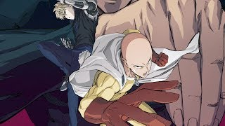 Download Video One-Punch Man Season 2 Special Announcement MP3 3GP MP4