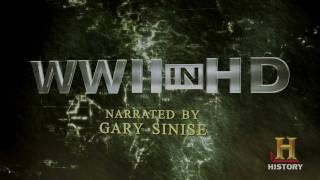 """WWII In HD"" OPENING CREDITS (HIDEF)"