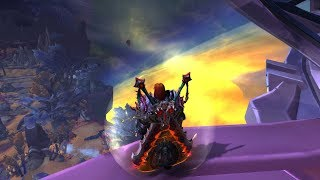 Fury Warrior - WoW PvP - Patch 7.3 - Video #17