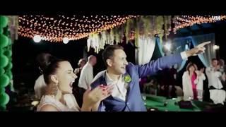 Иван Смушко   Невеста бросает букет
