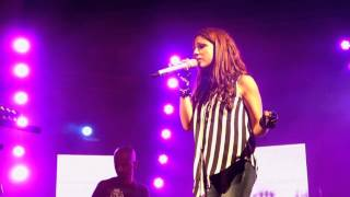 Ira Losco feat.David Leguesse - The Person I Am (live @ Ghaxaq Music Festival)