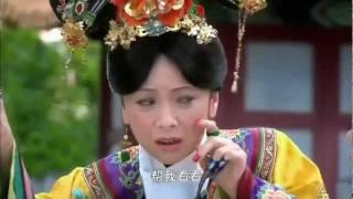 新還珠格格第一季08集-小燕子用彈弓射擊容嬤嬤和皇后娘娘