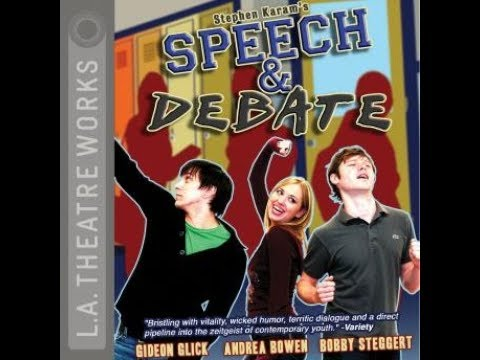 Speech and Debate Play Full Audio