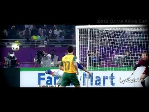 AFC Qatar Asian Cup 2011 - TOP 10 Goals & Trophy Presentation