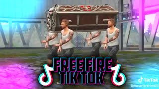 FREE FIRE TIK TOK S3 - #3 - BEST FUNNY MOMENTS & HIGHLIGHTS 😂