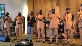 The Manifest | Redeemed