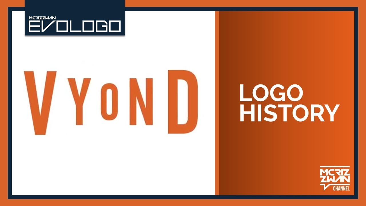 Vyond Logo History | Evologo [Evolution of Logo]