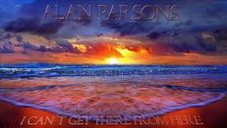 Alan Parsons I Can 39 t Get There From Here.mp3