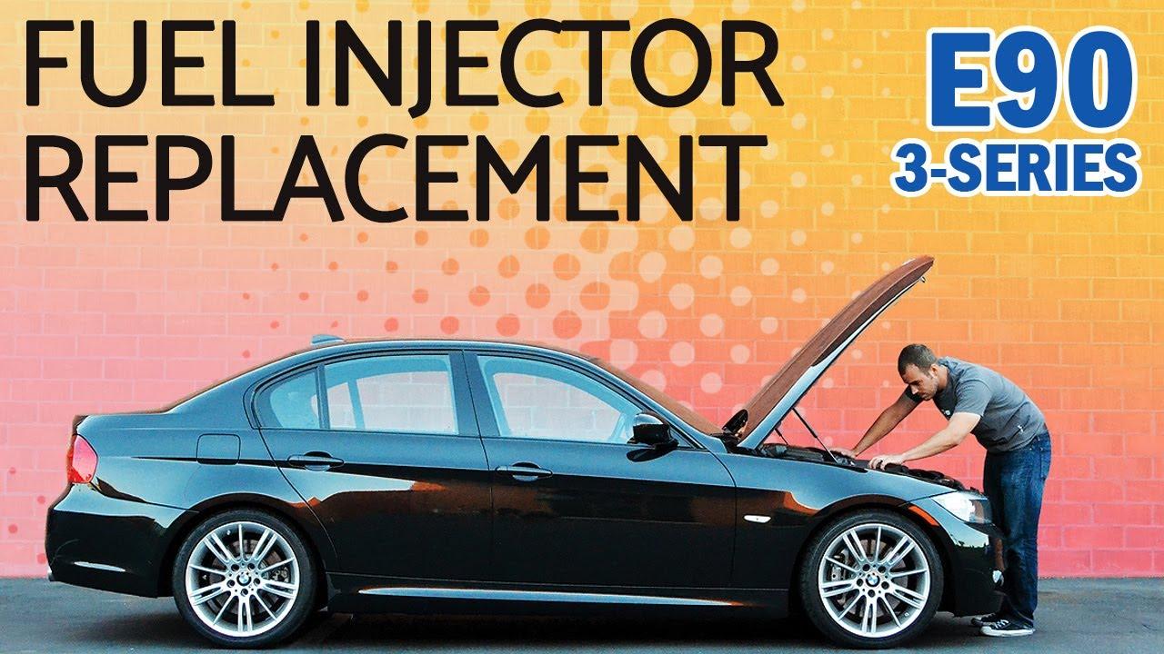 E90 Bosch Air Filter Fits BMW 3 Series 320 d UK Bosch Stockist #1