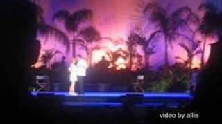 Reba McEntire in South Pacific at the Hollywood Bowl