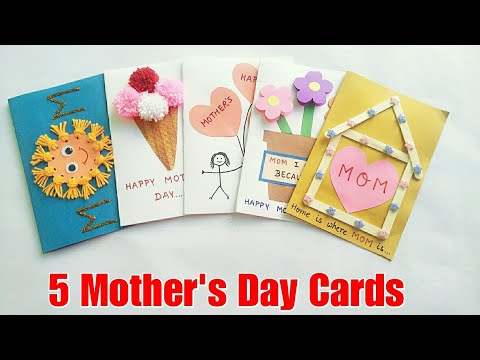5-special-diy-mother's-day-cards-ideas-for-kids/mother's-day-gift/mother's-day-card/cards-for-mom