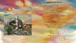 Tom Petty and the Heartbreakers - Angel Dream (No. 2) [Official Visualizer]