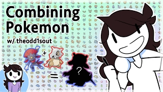 Download Combining Pokemon w/ theodd1sout Mp3 and Videos