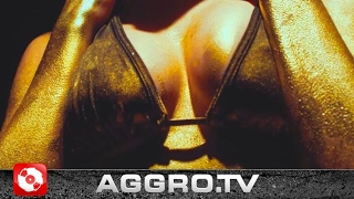 KING EAZY - NIE GENUG (prod by Dez Wright) (OFFICIAL HD VERSION AGGROTV)