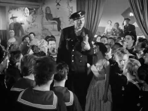 U 47 - Priens Angriff auf Scapa Flow_Spielfilm v. 1958