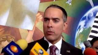 Restablecerán seguridad en Agua prieta advierte Fiscal  estatal Carlos Navarro Sugich