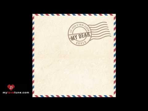Lee Jun Ki (이준기) -- Love Fool (바보사랑) (New Ver.) [My Dear] [MP3+DL]
