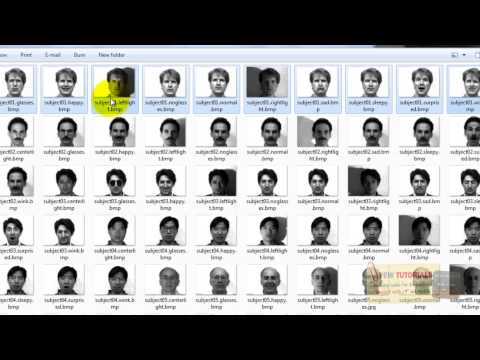 Tips to Collect Face Images for BETTER Face Recognition - Level 4c Part III (1_2)