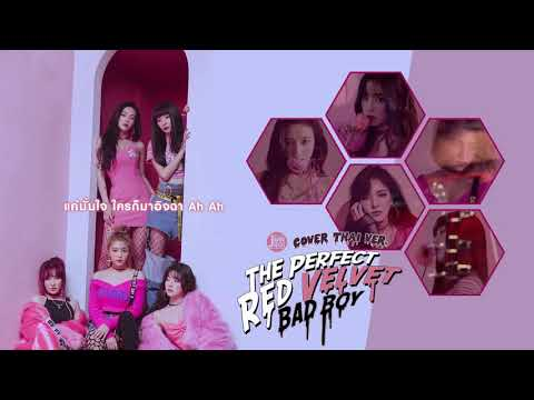 [Thai ver.] Red Velvet 레드벨벳 'Bad Boy' l Cover by Jeaniich & MIN