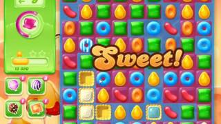 Candy Crush Jelly Saga Level 521 - NO BOOSTERS