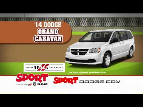 Double Tax Refund Or Down Payment Sport Dodge Nj Dodge Dealer