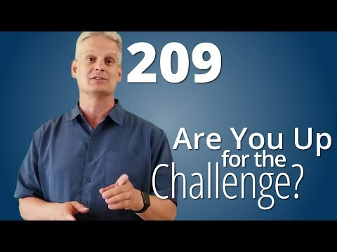 Are You Up For The Challenge? - With Andy Worshek - Leadership ...