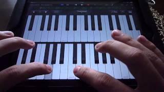 Requiem for a Dream [Реквием по мечте] Garage Band (iPad)