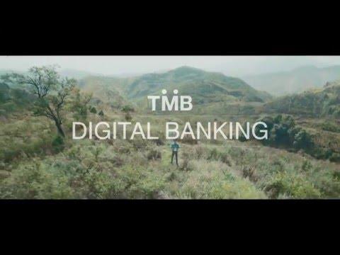 TMB Digital Banking