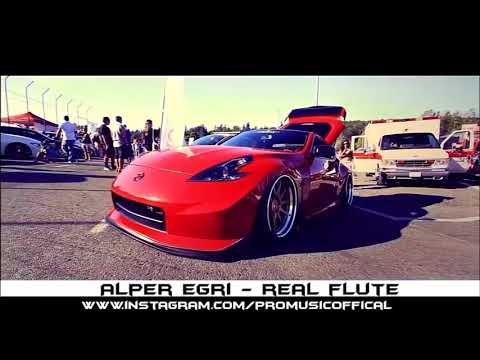 Alper Eğri - Real Flute【Pro Music Edit】