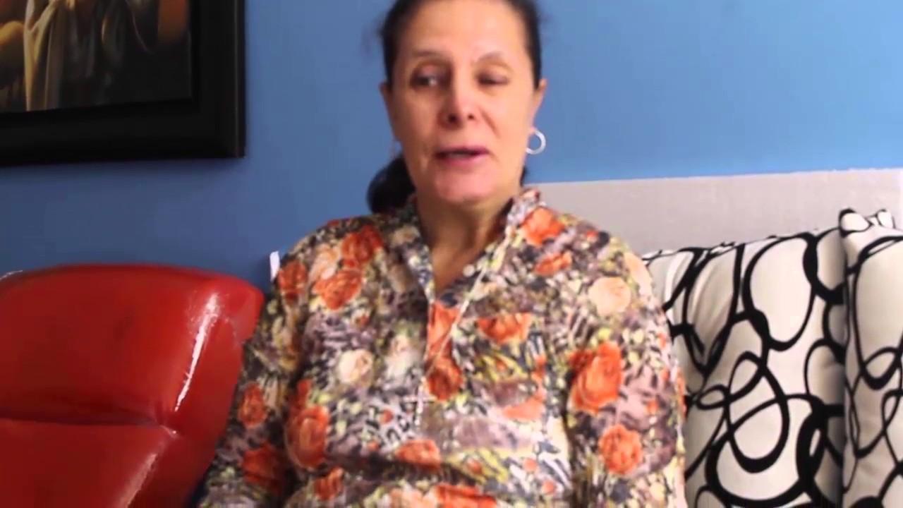 entrevista Nubia