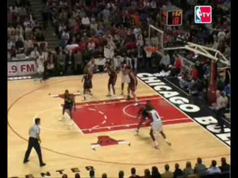 Luol Deng Mix by Patrys15