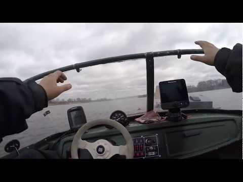 Выбор катера(лодки). Сварная (АМГ 5) или клепаная (дюраль) ?