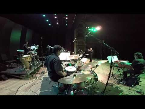 Airton Silva #NaPegadaCerta - AM Jazz Band - AO VIVO