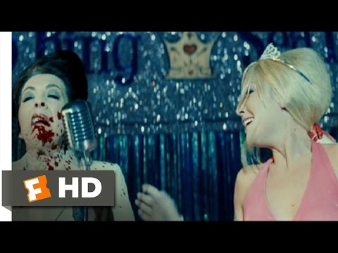 Cabin Fever 2: Spring Fever 912 Movie   Blood on the Dance Floor 2009 HD