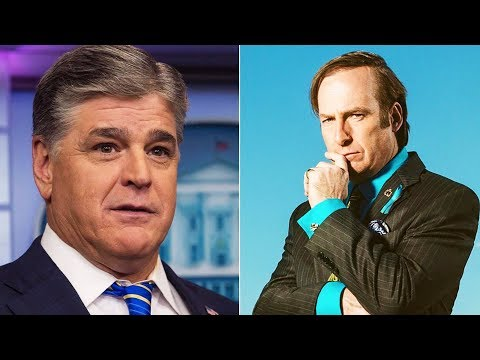 Hannity's Lawyer Is Basically 'Better Call Saul'