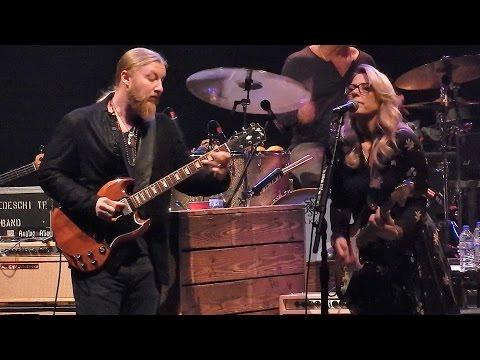 Tedeschi Trucks Band - Keep on Growing - Milwaukee, WI November 12, 2016 LIVE
