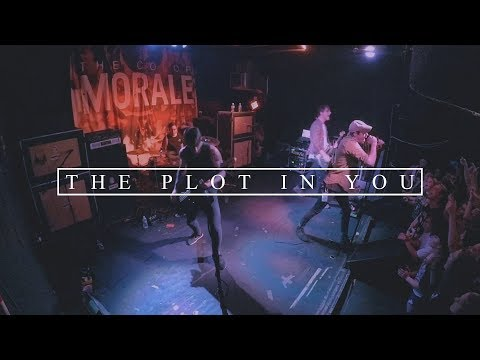 The Plot In You - Full Set (LIVE - Lakewood, Ohio - 7/3/2017)
