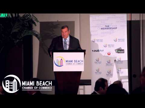 Miami Beach Chamber of Commerce - Champions of Business