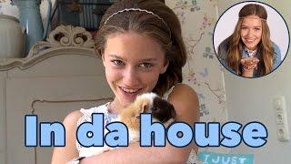 #13 IN DA HOUSE STERRE | JUNIORSONGFESTIVAL.NL