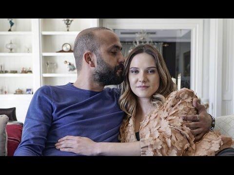 Турецкий Сериал Вдребезги / Осколки смотреть все серии подряд
