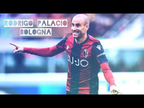 Rodrigo Palacio Bologna HD, tutti i gol di PALACIO con la maglia del BOLOGNA