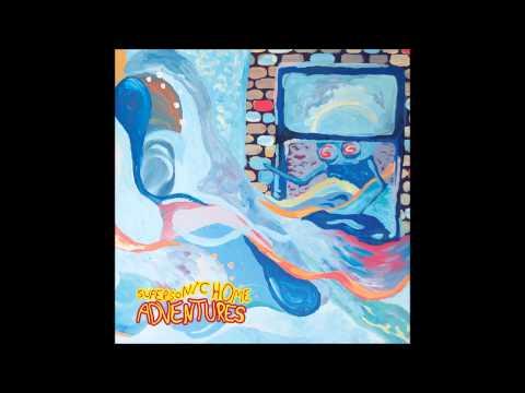 Adventures - Supersonic Home (Full Album)