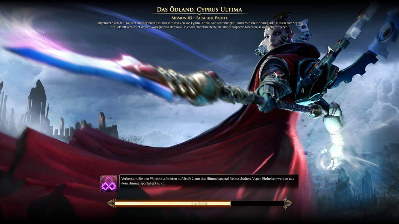 Dawn Of War Iii Kampagne 11 M6 Ein Gefährliches Angebot
