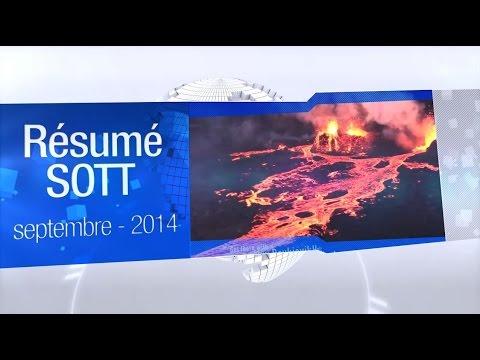 Résumé SOTT, septembre 2014 : Météorites, Météorologies extrêmes et bouleversements planétaires