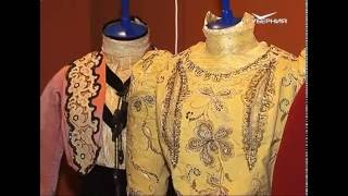 """В особняке А. П. Курлиной открылась выставка """"Женская мода в стиле модерн"""""""