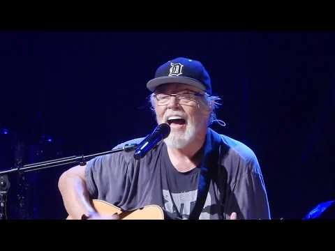 "Bob Seger, ""Night Moves"" - Final Show at The Palace 09/23/17"