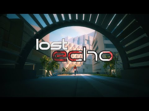 Lost Echo - Trailer