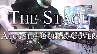A7XNewsTV - The Stage Acoustic Cover with M.Shadows` Vocals / Avenged Sevenfold