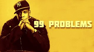 99 PROBLEMS MUSIC VIDEO | Why Mark Romanek is a Genius? thumbnail