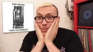 Tony Molina - Dissed and Dismissed ALBUM REVIEW